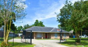 Denham Springs Single Family